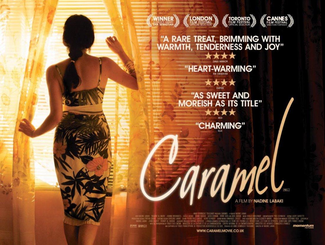 El Cineclub Mediterráneo proyecta la película libanesa 'Caramel' en CINE