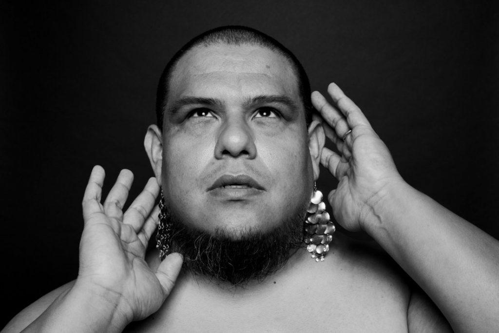 La artista angoleña Pongo y el costarricense Dorian Wood, potentes citas de Atiende Alicante! en MÚSICA