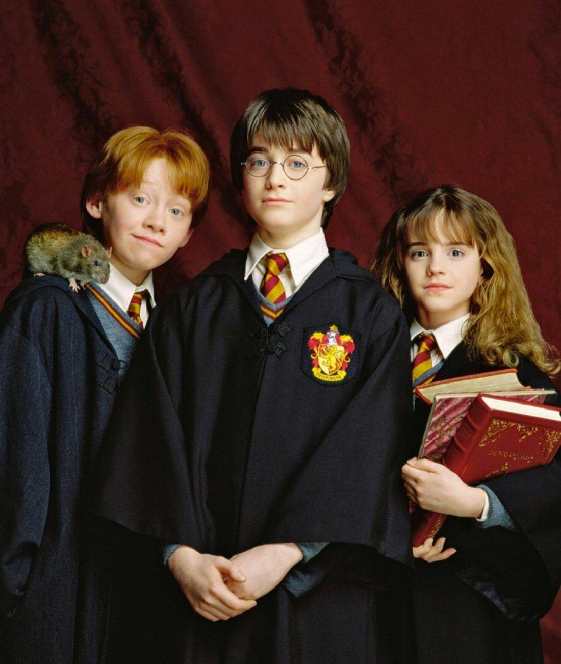 Valores que pueden aprender tus hijos de las películas de Harry Potter en CINE