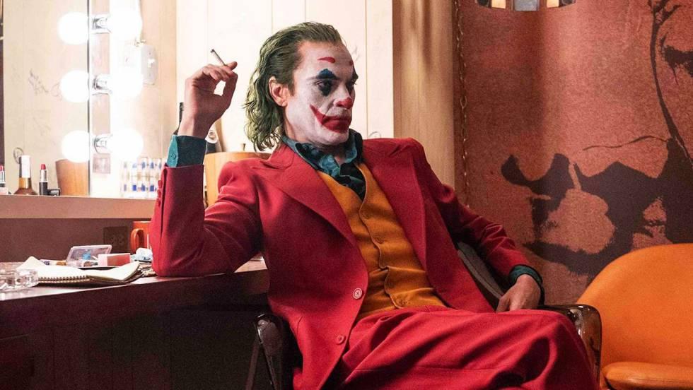 'Joker' (2019), las razones del villano en CINE