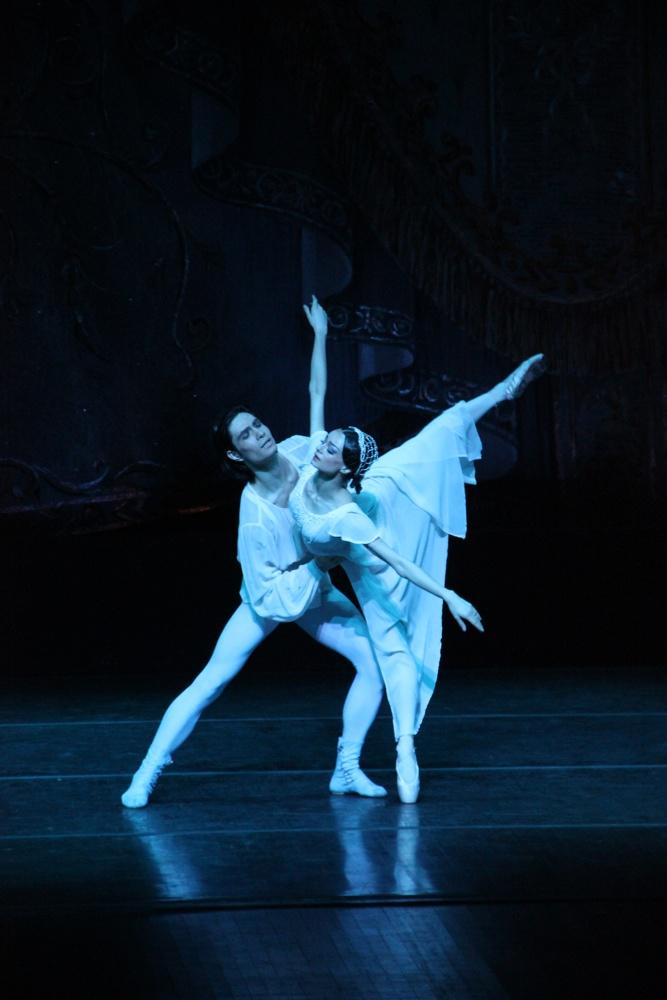 Tchaikovsky, Netflix y un Premio Nacional de Danza, en el Teatro Principal en ESCENA