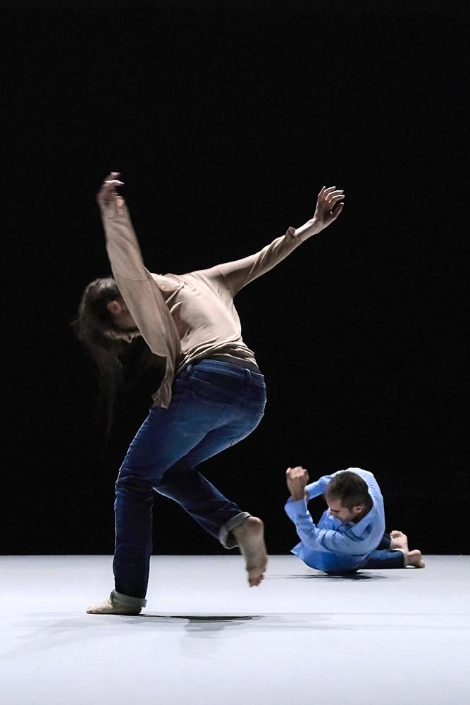 Tchaikovsky, Netflix y un Premio Nacional de Danza, en el Teatro Principal en DESTACADOS ESCENA