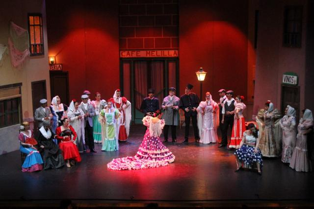 El Teatro Principal presenta un avance de su programación de primavera en ESCENA