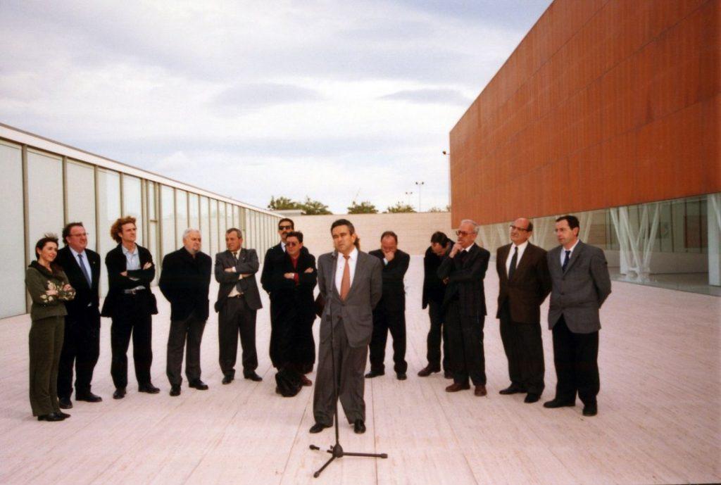 El MUA, pionero entre los museos universitarios de España, cumple 20 años en ARTE