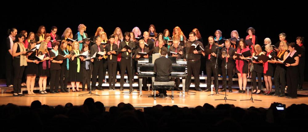 Comienzan los tradicionales Conciertos de Invierno de la Coral de la UA en MÚSICA