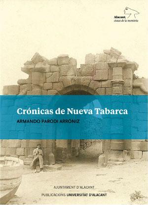 Armando Parodi presenta 'Crónicas de Nueva Tabarca', recuperando la rica historia de la isla en LETRAS