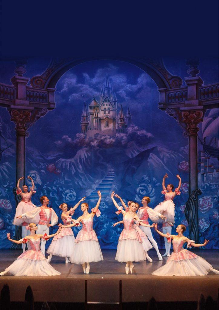 Ballet navideño, teatro familiar, zarzuela y José Sacristán en el Teatro Principal en ESCENA