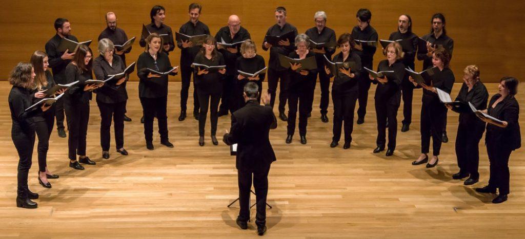 Contrapunctum ofrece su concierto navideño de música renacentista a beneficio de Aspanion en MÚSICA