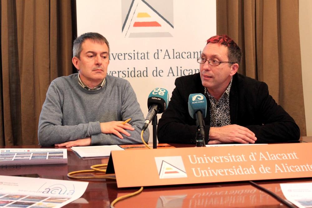 La UA presenta su nueva programación cultural marcada por la producción propia y el carácter formativo en ARTE