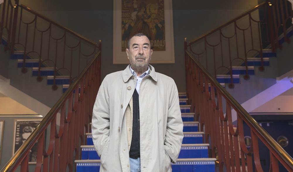 José Luis Garci recibirá el Premio Lucentum del Festival de Cine de Alicante en CINE