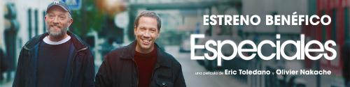 Preestreno de la película 'Especiales' a beneficio de la asociación Asperger Alicante en CINE