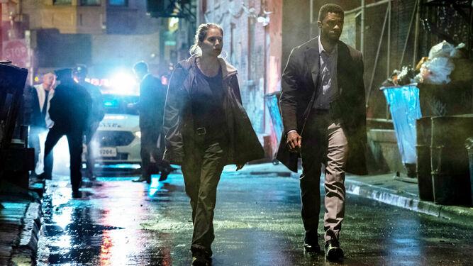 'Manhattan sin salida' (2020), eficaz thriller de tono ochentero en CINE