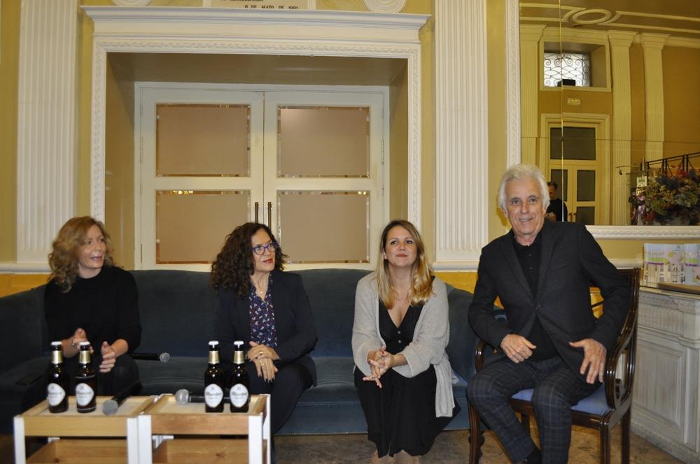 Kiko Veneno estrena la sexta edición del ciclo Momentos Alhambra en el Teatro Principal en DESTACADOS MÚSICA