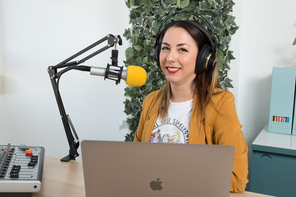 La radio, más de moda que nunca gracias a los podcasts en INTERNET