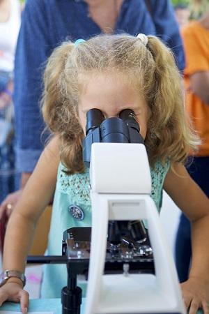 La UA celebra el Día Internacional de la Mujer y la Niña en la ciencia con un amplio programa de actividades en CONFERENCIAS