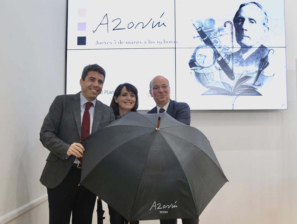 Más de doscientas obras concurren este año al 'Premio Azorín de Novela' en LETRAS