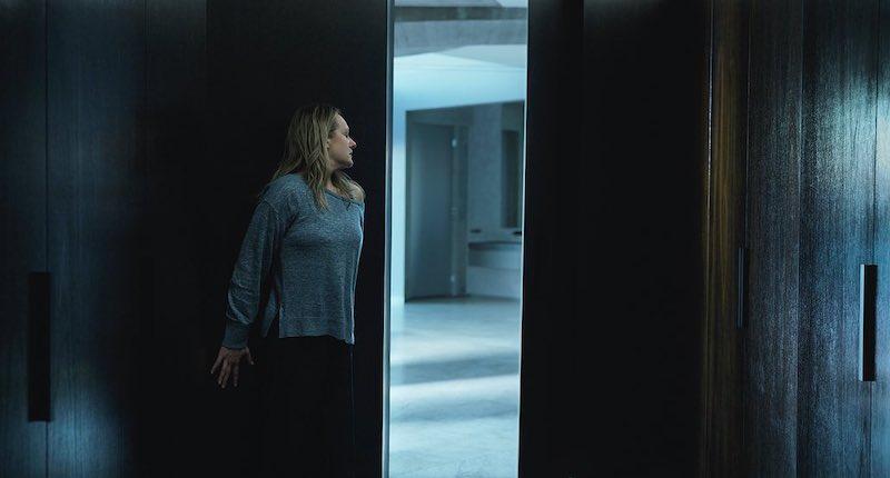 'El hombre invisible' (2020), flojo intento de actualización de un mito clásico en CINE