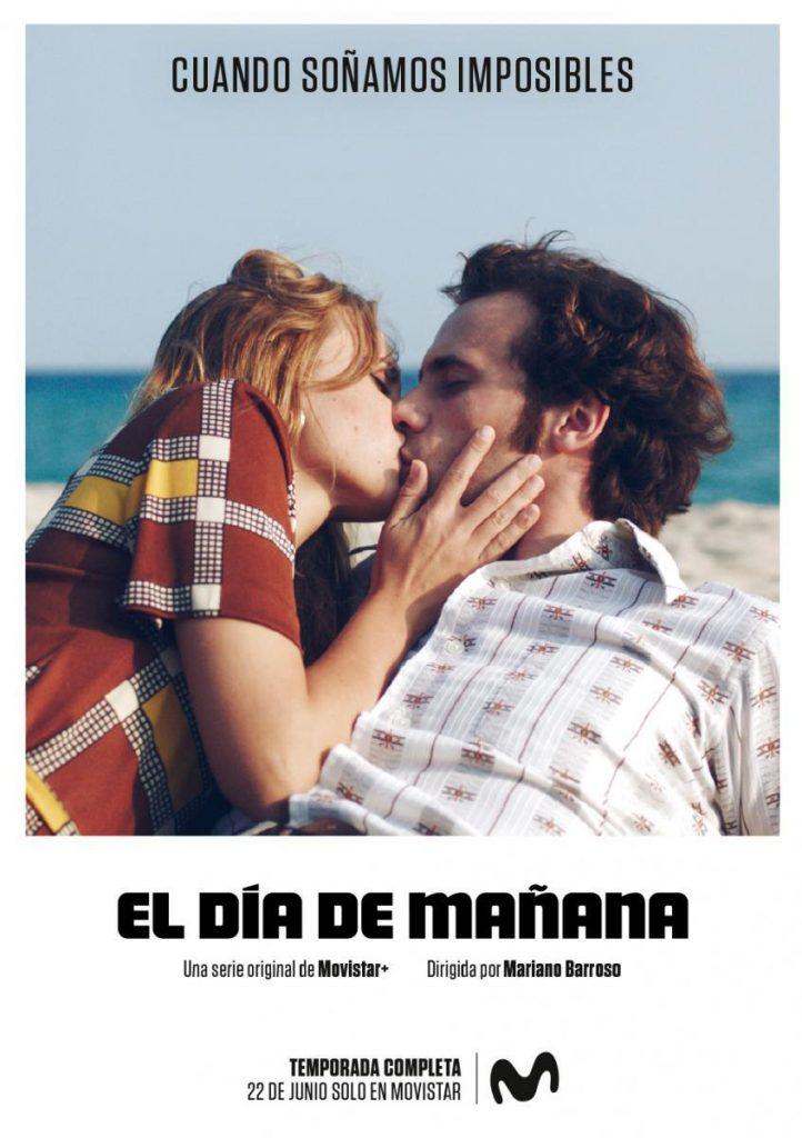 Cine y series para el confinamiento: Movistar en CINE