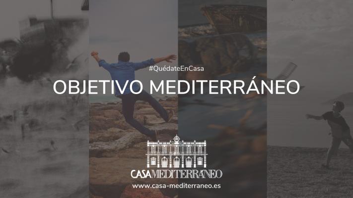 Casa Mediterráneo lleva sus actividades de mayo a los hogares a través de nuevos ciclos en directo en ARTE