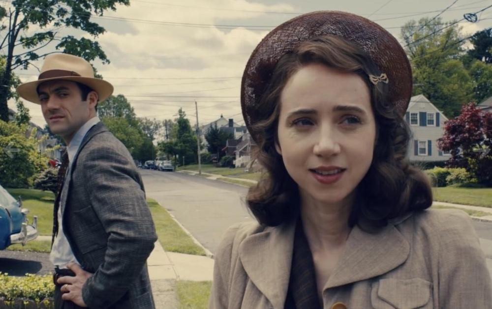 Mini-series para la desescalada: HBO en CINE