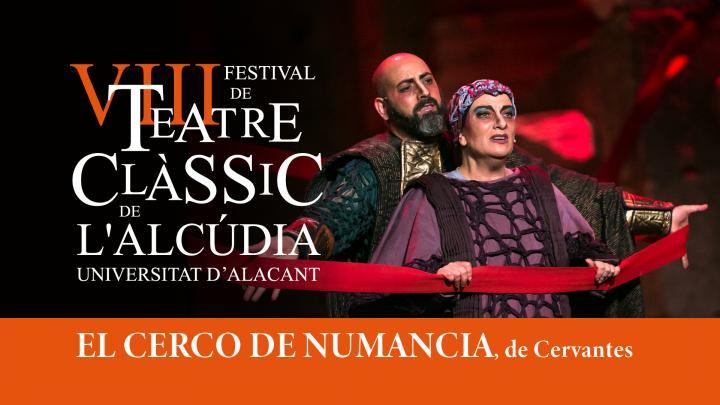 El Festival de Teatro Clásico de L'Alcúdia se celebrará en formato digital en DESTACADOS ESCENA