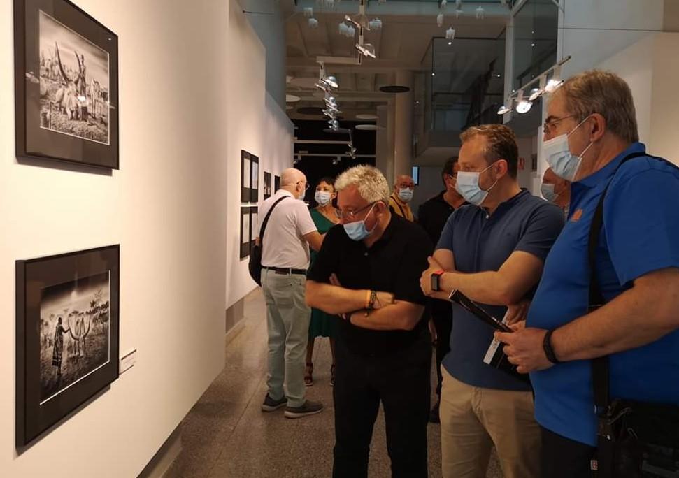 El Centro Municipal de las Artes acoge la exposición del VI Concurso Internacional de Fotografía 'Alicante' en DESTACADOS FOTOGRAFIA