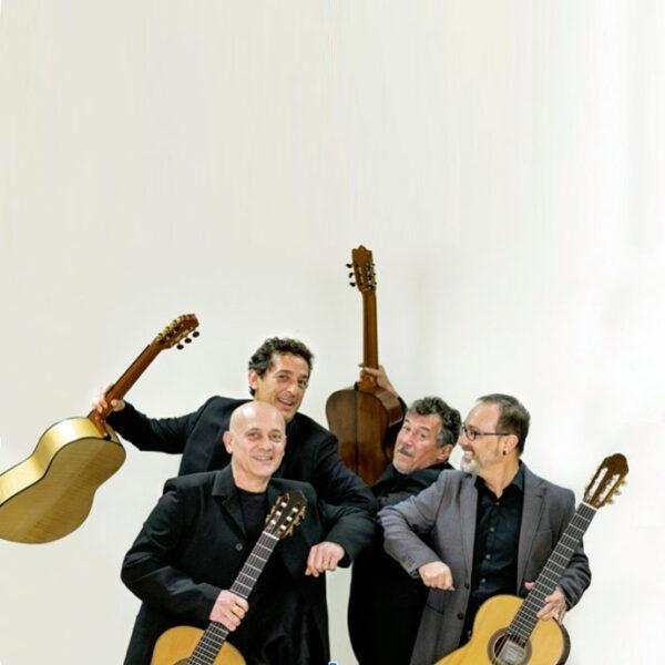 El Festival de Guitarra Ciutat d'Elxse celebrará en septiembre en formato reducido en MÚSICA