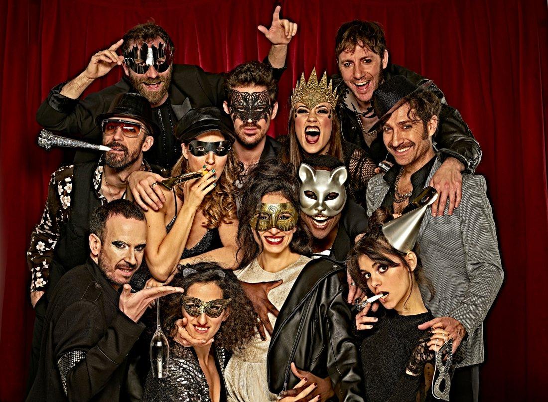 El Teatro Chapí regresa con una completaprogramación de otoño, con Pablo Milanés, Carmelo Gómez o José Sacristán en ESCENA