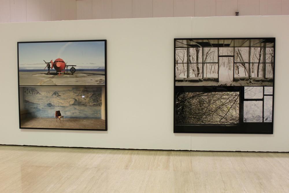 El Gil-Albert convoca la XX edición del concurso 'Encuentros de Arte Contemporáneo' en ARTE