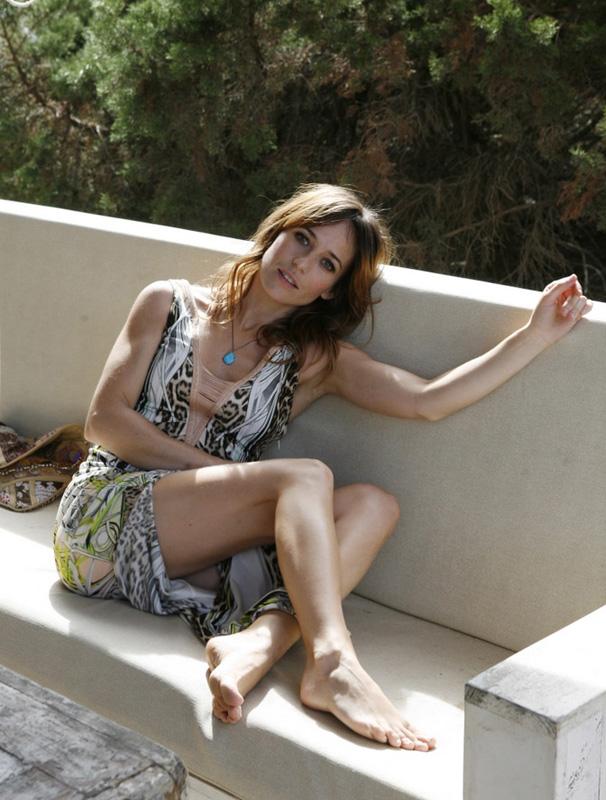 La actriz Marta Etura recibirá el premio 'Ciudad de Alicante' del Festival de Cine en CINE