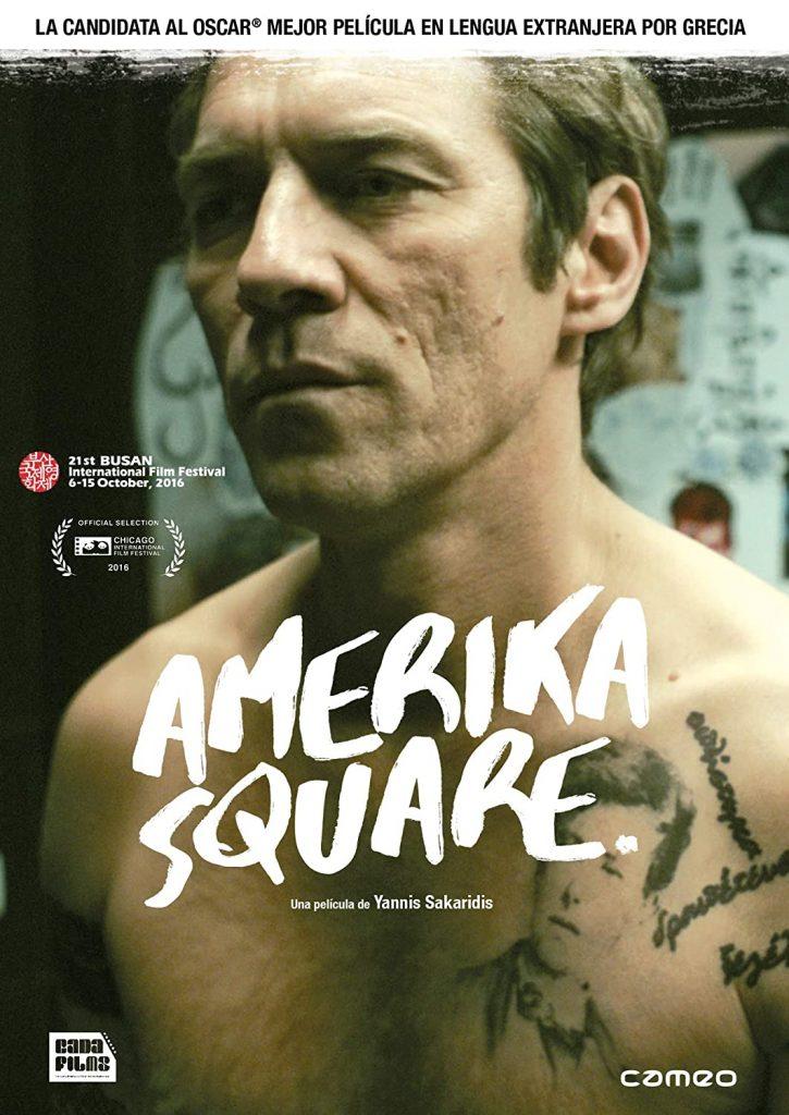 Grecia, protagonista del ciclo 'Cine del Mediterráneo' del 17º Festival de Alicante en CINE