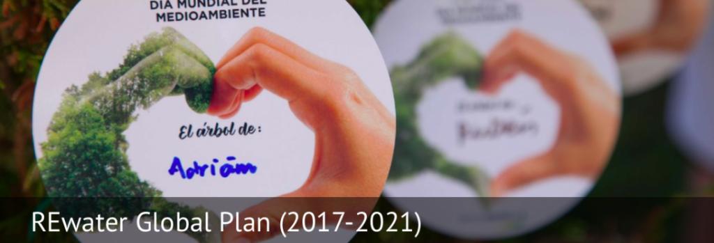 Aguas de Alicante presenta su Informe de Desarrollo Sostenible 2019 en MEDIO AMBIENTE