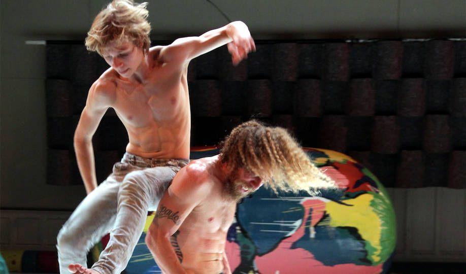 'Abril en Danza' retoma su programación en Elche y Alicante en ESCENA