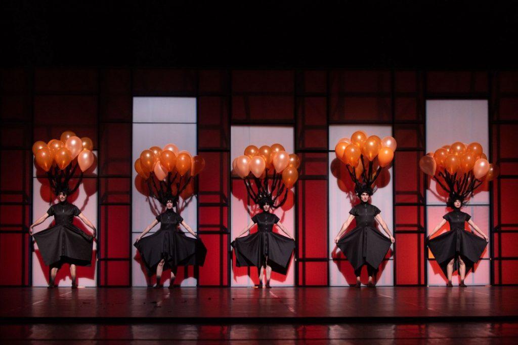 El Teatro Chapí de Villena, seleccionado para participar en una nueva edición de 'Danza a Escena' en ESCENA
