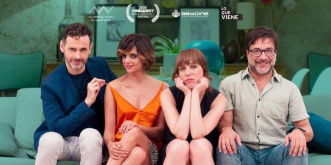 'Amigo' de Oscar Martin se alza con la Tesela de Oro del 17º Festival de Cine de Alicante en CINE
