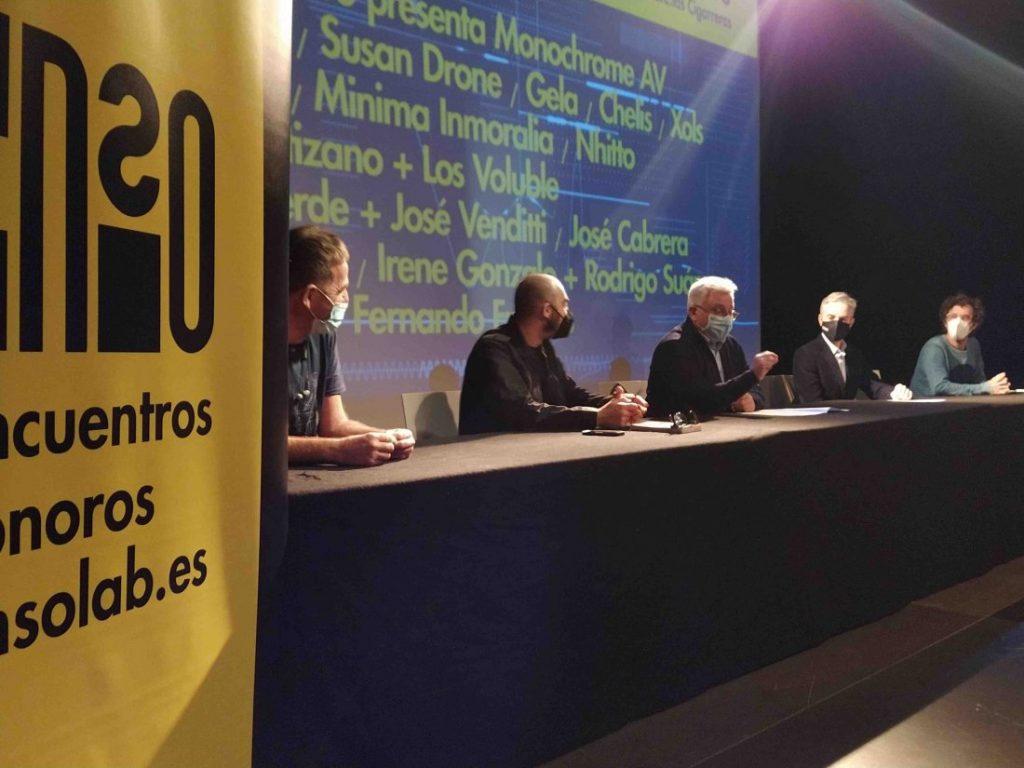 La música electrónica vuelve a Las Cigarreras con ENSO, del 29 al 31 de octubre en MÚSICA