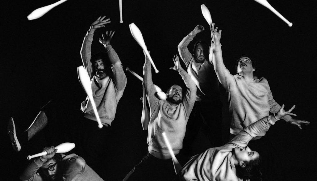 Circarte ofrece 22 espectáculos de circo contemporáneo en diversas localidades de Alicante en ESCENA