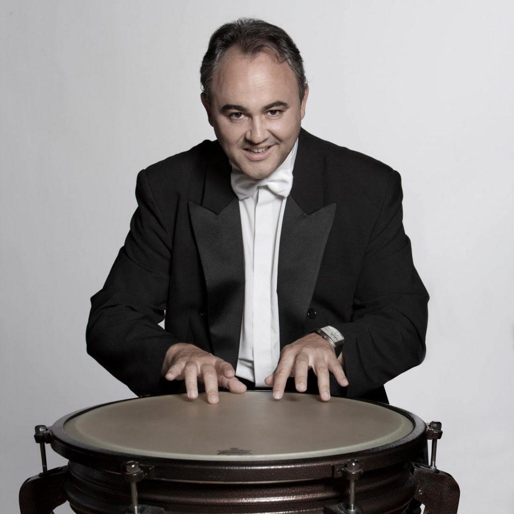 El ADDA acogerá un concierto homenaje al empresario alicantino José Enrique Garrigós en MÚSICA