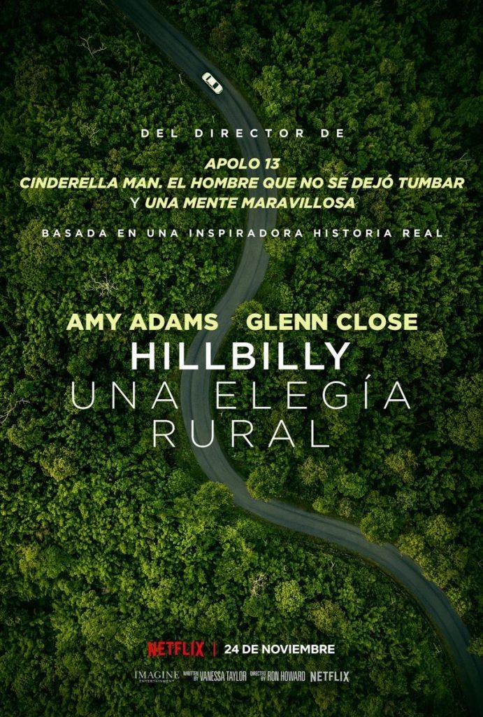 'Hillbilly, una elegía rural' (2020), para entender mejor a la América que vota a Trump en CINE