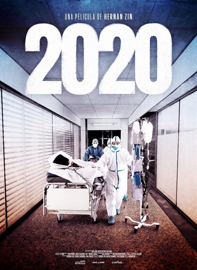 El Festival de Cine de Alicante y Odeón Multicines proyectarán el documental '2020', que se adentra en la pandemia del covid-19 en CINE