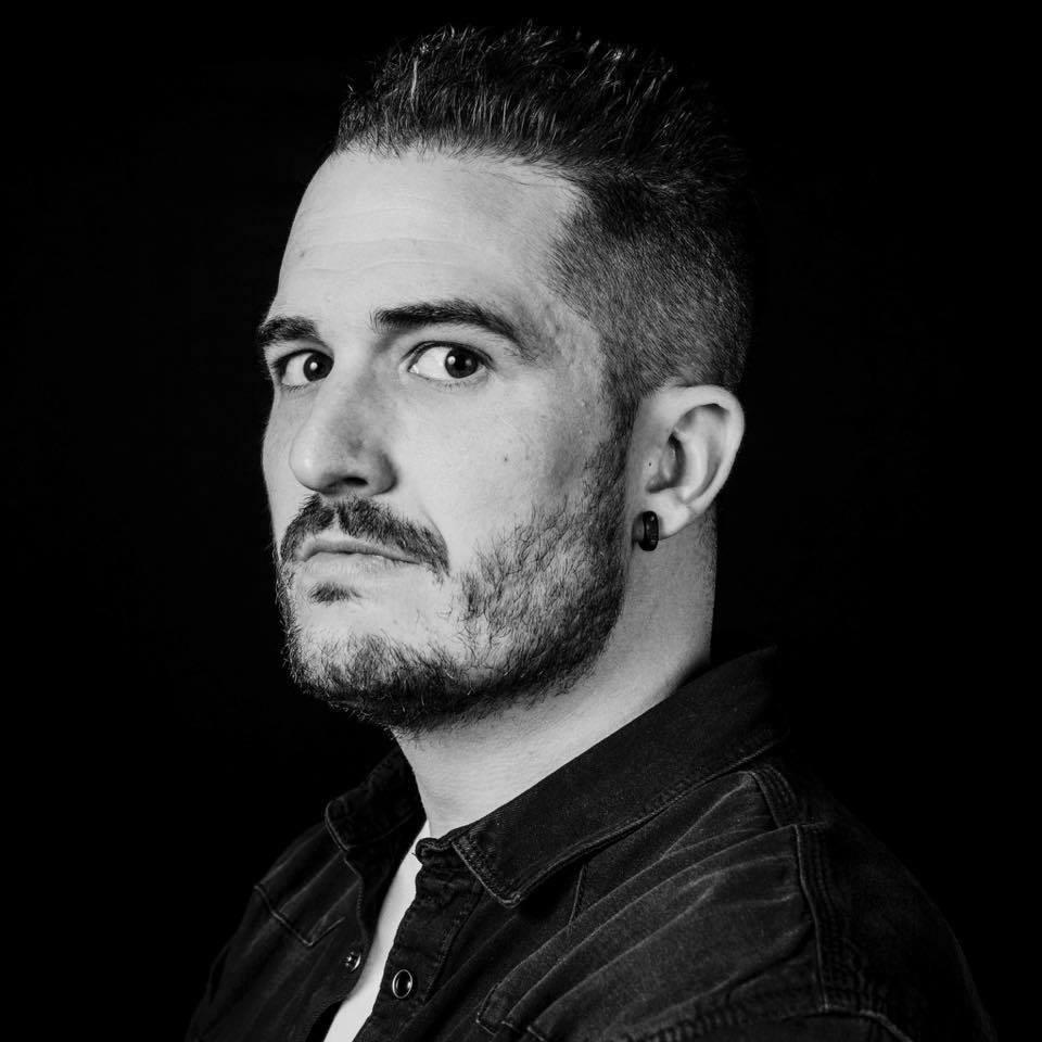 Blas Ruiz Grau presenta 'No morirás', el cierre de su adictiva trilogía en LETRAS