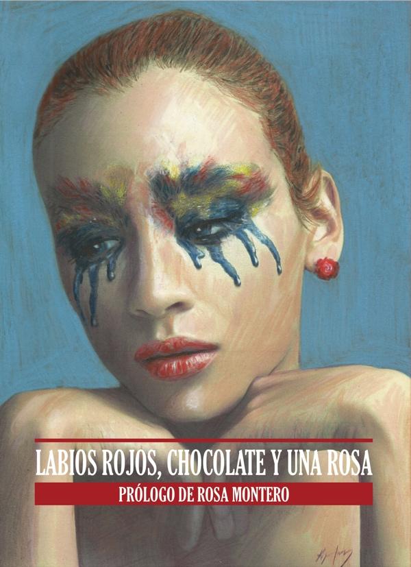 Rosa Montero presentará la antología 'Labios rojos, chocolate y una rosa' en un encuentro virtual de la Sede Universitaria en LETRAS