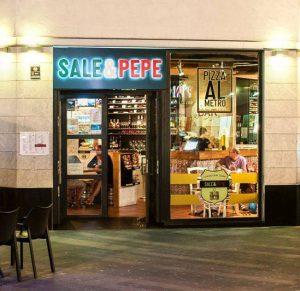 Celebra la Nochevieja y el día de Reyes con la deliciosa comida italiana del Grupo Sale & Pepe en GASTRONOMÍA