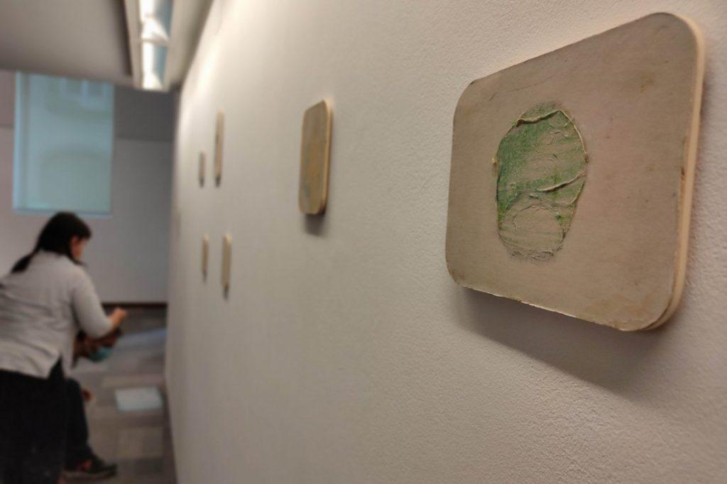 La exposición 'bri(c)ks' de Aurelio Ayelaarranca la programación anual del Gil-Albert en ARTE DESTACADOS