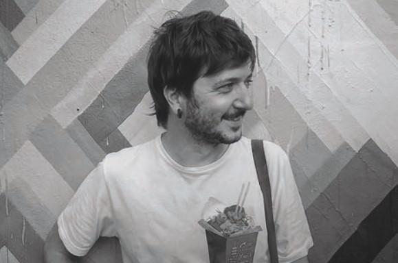 Se pospone la presentación de la novela 'Jávea' de Alberto Torres en la librería 80 Mundos en LETRAS