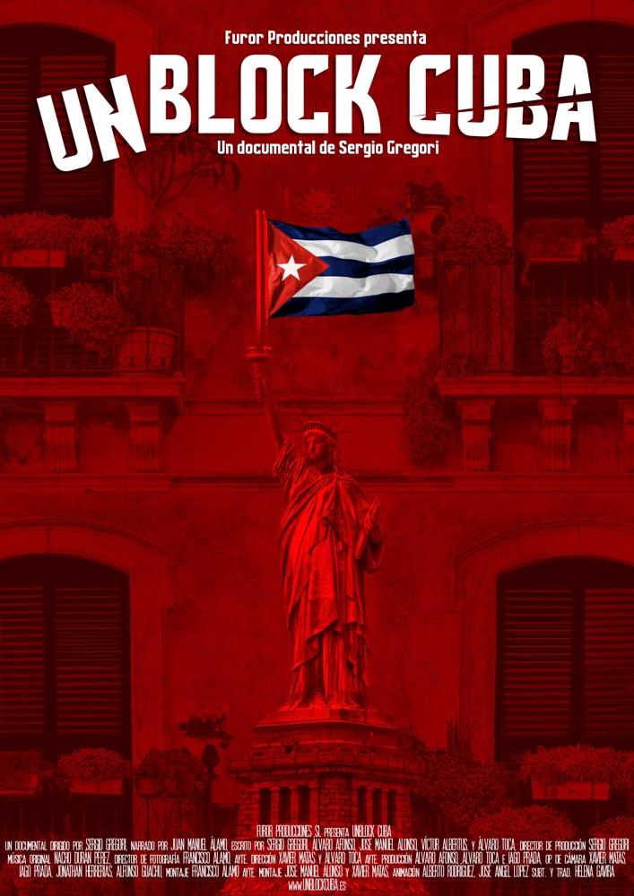 La sede de CC.OO. de Alicante acoge la presentación del documental 'Unblock Cuba' en CINE