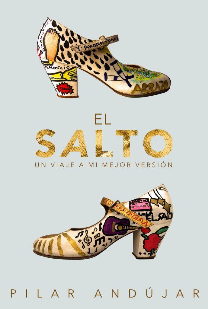 Pilar Andújar presenta su disco-libro 'El salto' en la Llotja de Elche, un profundo viaje de transformación en DESTACADOS ESCENA