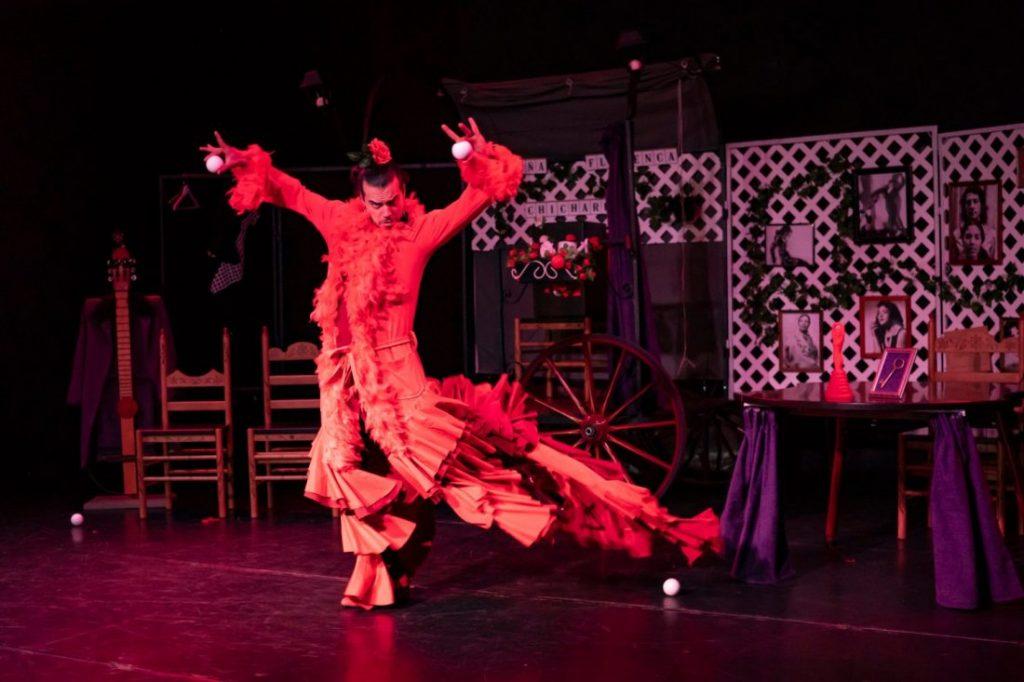 El Arniches ofrece el teatro de Brecht y circo-flamenco para despedir el mes de enero en ESCENA