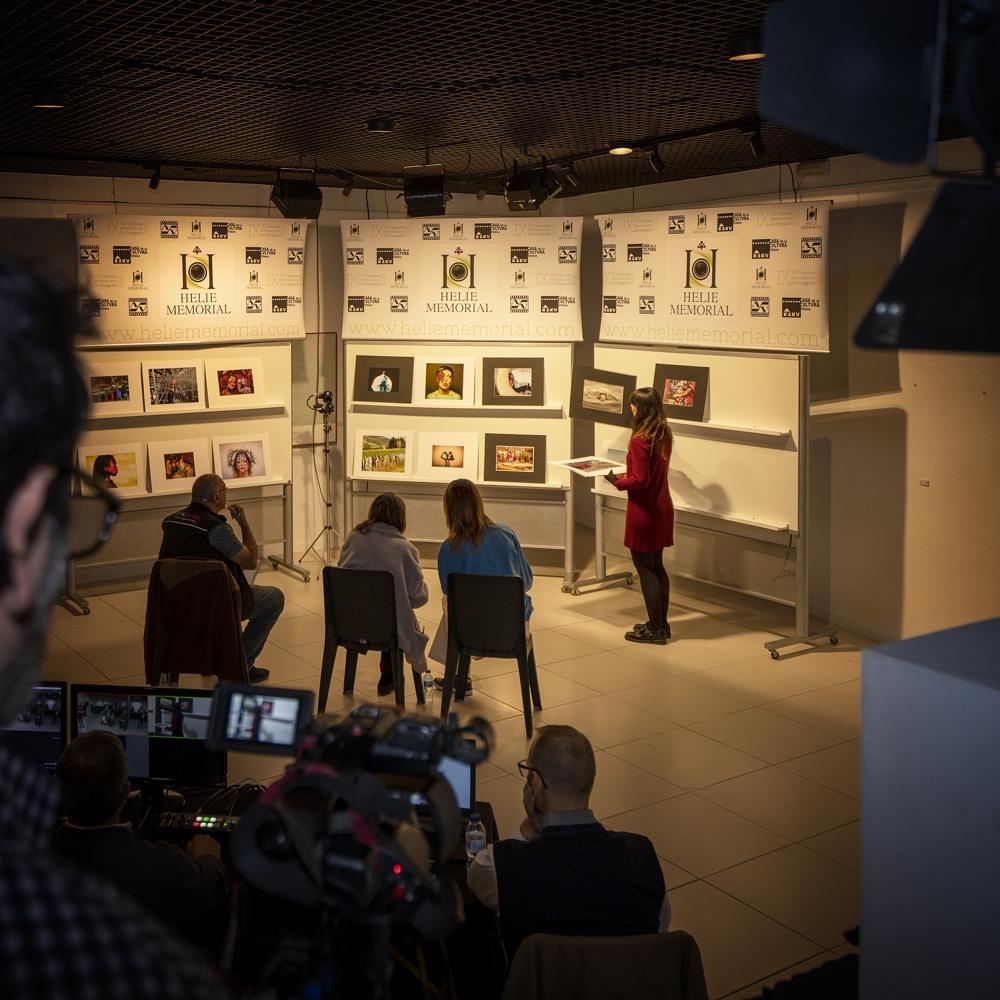 El Concurso Internacional de Fotografía Helie Memorial se pospone a 2022 en FOTOGRAFIA