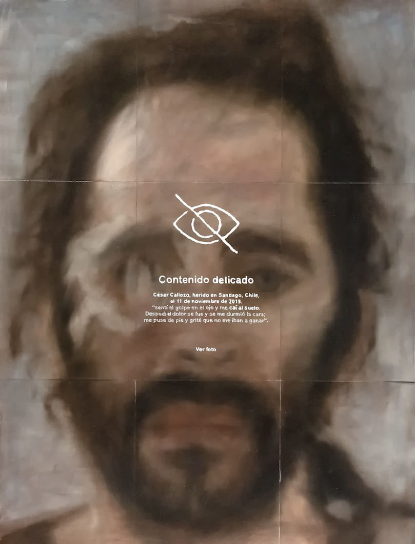 La Lonja acoge las 33 obras seleccionadas del Certamen de Pintura 'Miradas 2020' en DESTACADOS PINTURA
